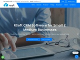 CRM Software, Cloud CRM Software, Online CRM Software, CRM Solutions for Small Business