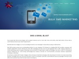 Bulk SMS and Bulk email service in nagpur, India : RS Software