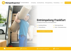 Entrümpelung Frankfurt
