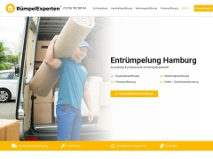 Entrümpelung Hamburg