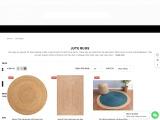 Buy Jute Rugs Online New Zealand