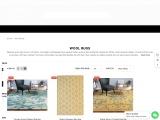 Persian Design Wool Rugs for Sale Online | Oriental Design Wool Rugs | Rug House NZ