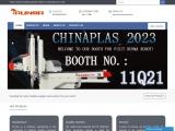 Plastic Injection Molding Robot Automation Manufacturer China – Runma