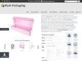 Get Custom Hair Packaging Boxes at Rush Packaging