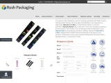 Get Custom Mascara Packaging Boxes at Rush Packaging