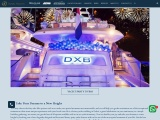 Celebrate All Events and Parties on Yachts in Dubai