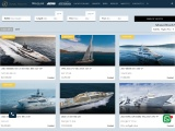 Various Luxury Boats and Yachts for Sale in Dubai