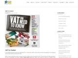 >VAT in Dubai | VAT in UAE | Value Added Tax in UAE | VAT Dubai</title>