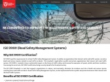 ISO 39001 Certification UAE – Road Safety Management | SAB