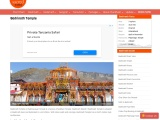 What is Inside Badrinath Temple ? How is Pooja performed in Badrinath Mandir ?