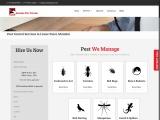Pest Control Services in Lowerparel – Sadguru Pest Control