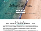Substance Abuse Treatment Center in Orange County