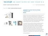 UltraFlo Under the Sink Water Filtration Kit