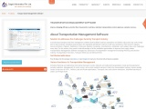 Transport Management Software, Transport Management System