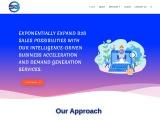 SalesGarners Marketing Pvt. Ltd.