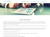 Sales Lead Development