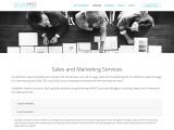 Lead Generation     – Salesmist