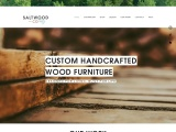 Handcrafted Solid Wood Furniture Charleston SC