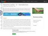 Suvarna Lanka – is Sri Lanka the Lanka made of Gold that Raavan ruled?