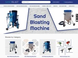 Shot blasting machine manufacturers in India | Shot Blasting Machine price in India for sale