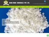 Magnesium Chloride Manufacturer, Supplier and Sellers from Europe
