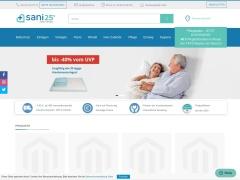 Sani25/ D1SE GmbH