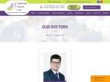 Robotic and Laparoscopic Onco Surgeon in Thane, DR. ADITYA MANKE in Mumbai