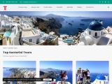 Book Santorini Tours with Ease Now