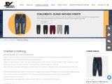 T Shirt Manufacturer | High-tech Zone Sanyi Knitting