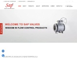 Industrial Valves Manufacturers in India
