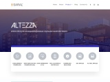 3 BHK Apartment &  Commercial Spaces in Ahmedabad | Saral Altezza