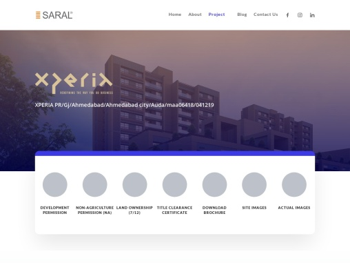 Retail Spaces in Ahmedabad | Saral Infrastructure