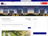 GLS Arawali Homes affordable projects in Gurgaon
