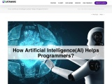 How Artificial Intelligence(AI) Helps Programmers?