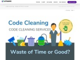 Code Cleaning – Waste of Time or Good?