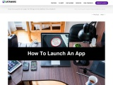 How To Launch An App: 10 Things To Do Before You Publish