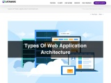 Types of Web Application Architecture