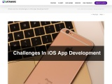What are the Challenges in iOS App Development?