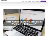 Data Analytics and Visualization: What's the Difference?
