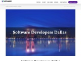 Software Developers Dallas