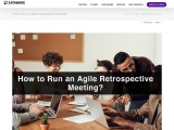 How to Run an Agile Retrospective Meeting?