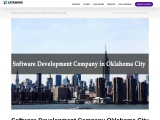 Software Development Company Oklahoma City