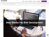 Best Stacks for Web Development
