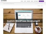 WordPress | Custom WordPress Development