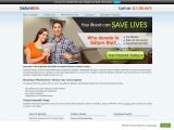 Paid Human Blood, Plasma Donation Center near Me in Indianapolis, Indiana | Saturn Bio