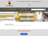 Cockroach Control Edmonton | Best Cockroach Exterminators