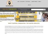ᐅ Mice Control Edmonton | Best Mice Exterminators 🥇 |