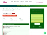 SBP Greh Parivaas Yojna in Tricity – Get 21 Benefits worth Rs. 10 Lakhs