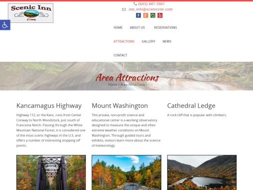 Things to do in Conway, NH