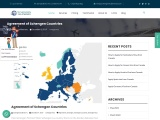 Agreement of Schengen Countries